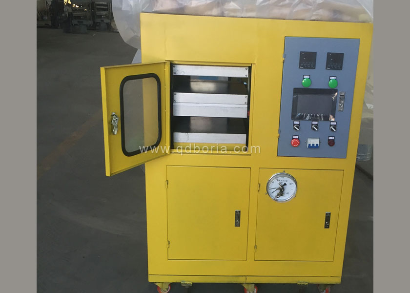Moulded Preforming Machine